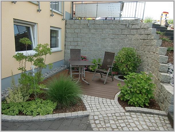 splitt wasserablauf auf der terrasse alle ideen ber. Black Bedroom Furniture Sets. Home Design Ideas
